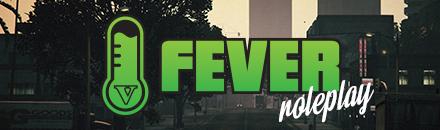 FeverRP - Serveur GTA