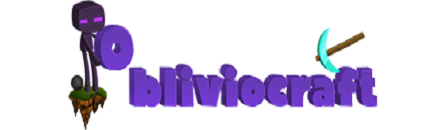 Obliviocraft - Serveur Minecraft