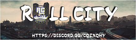 Roll City V2 - Serveur Grand Theft Auto