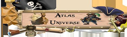 fr Atlas Universe - Serveur Atlas