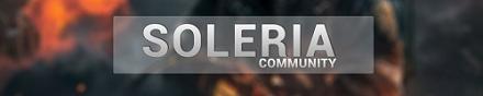 Soleria - PvP/Faction - Serveur Minecraft