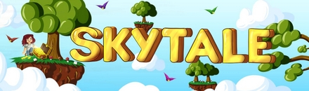 Skytale - Serveur Hytale