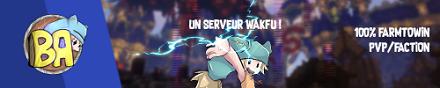 BattleAdventure - Pvp/Faction - Serveur Minecraft