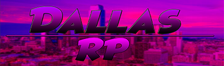 [Fr] Dallas RP  - Serveur Unturned