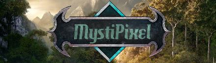 MystiPixel - Serveur Hytale