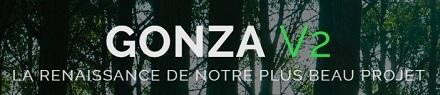 GONZA V2 - Serveur GTA