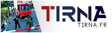[FR] ALTIS LIFE | TIRNA.EU | MOD | TS.TIRNA.EU - Serveur Arma 3