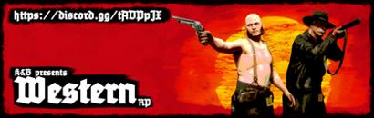 [FR\BE] K&B Western RP - Serveur Red Dead Redemption 2