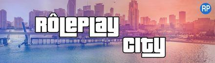 [FR/QC] RôlePlay City ● Recrutement Staff - Serveur Garry's mod