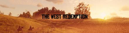 The West Redemption - Serveur Red Dead Redemption 2