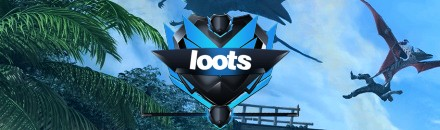 LOOTS  - Serveur ARK