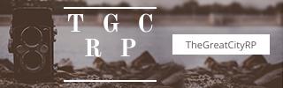 [FR/QC/BE] TheGreatCityRP | Map Neige | Scripts Revus | En dev - Serveur Onset