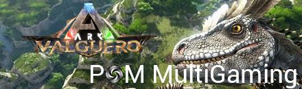 [FR] PoM MultiGaming Mods all x5 cluster The Island - Serveur ARK