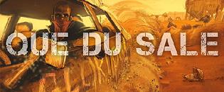 [FR] Que du sale ! - Serveur Rust