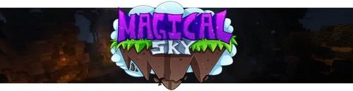MagicalSky | Skyblock RPG | 1.16.x | Crack ON - Serveur Minecraft