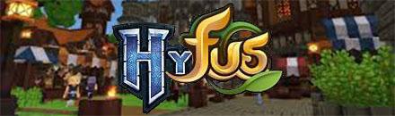 HyFus - Serveur Hytale
