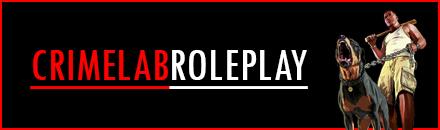 Crimelab Roleplay | RP Américain | Freeroam | PvPvE | Compatible avec Manette | Discord - Serveur GTA