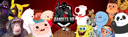 ⚜️ (Qc/Fr) Bandits RP Beta  FUN BITCOIN RECRUTE[ON] + - Serveur Garry's mod