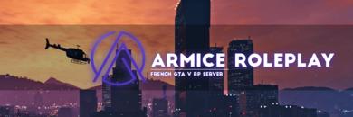 Armice | GTA V RolePlay | FiveM - Serveur GTA