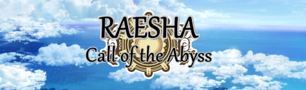 Raesha : Call of the Abyss - Serveur Hytale