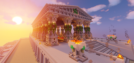 Satyria - 1.16.4 - Serveur Minecraft