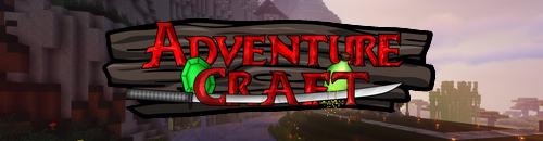 AdventureCraft - Serveur Minecraft