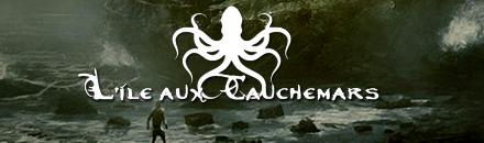 L'île aux Cauchemars - Serveur Conan Exiles