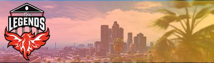Legends Rôleplay [Ouverture 6/12/2020] - Serveur GTA