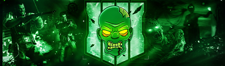 Call of Duty : ZOMBIE - Serveur Discord