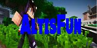 AltisFun V5 - RolePlay - Crack ON - Serveur Minecraft