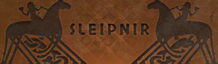 SLEIPNIR [RP - VOCAL] - Serveur Conan Exiles