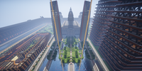 Ganeska 1.16.1 - Serveur Minecraft