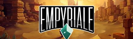 Empyriale - Serveur Hytale