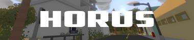 [FR][RP] Horus [Arma III Unturned] - Serveur Unturned