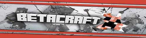 BetaCraft - Serveur Minecraft