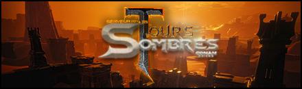 [RP][FR]Tours Sombres - Serveur Conan Exiles