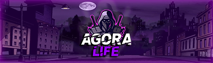 Agora Life - Serveur GTA