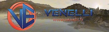 Venelli | www.venelli.fr - Serveur Arma 3