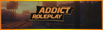 [FR] [+18] AddictRP | FREE-ACCESS | 10K DÉPART | DOUBLE JOBS - Serveur GTA