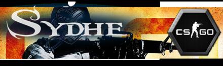 Les Furies du Sydhe - Serveur Counter Strike