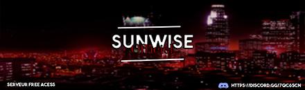 [FR] [QC] SunWise Rôleplay - Serveur Grand Theft Auto