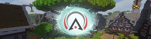 AkuraGaming - 1.16 - Serveur Minecraft