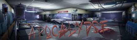 Apocalypse - Serveur Dead Matter