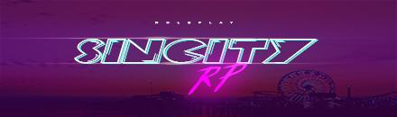 SinCity RP | Whitelist | WIPE 14.08.2020 | SERIOUS RP | START 20k$ | - Serveur GTA