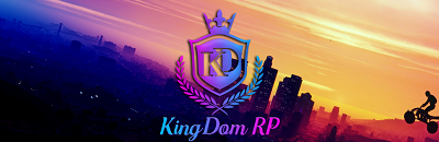 KingDom V2 - Serveur Grand Theft Auto