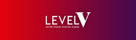 Level V - Serveur Grand Theft Auto
