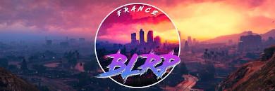 BLRP Los Santos - Serveur GTA