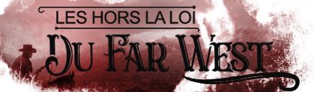 ☠ Les Hors La Loi Du Far West RP ☠   - Serveur Red Dead Redemption 2