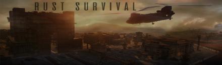 Rust Survival X5 Map.Custom/Shop/Kits/VehicleLicence/Tp.Home - Serveur Rust