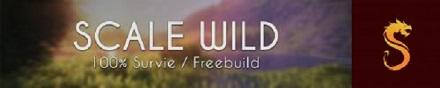 Scalewild serveur minecraft survie 1.16.4 - Serveur Minecraft